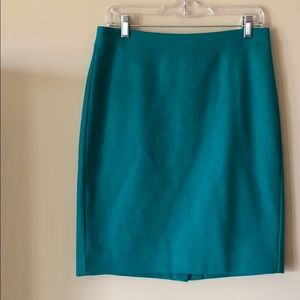 JCrew Retail Pencil Skirt